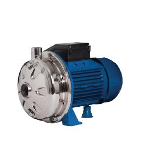 Stainless Steel Close Coupled Pump