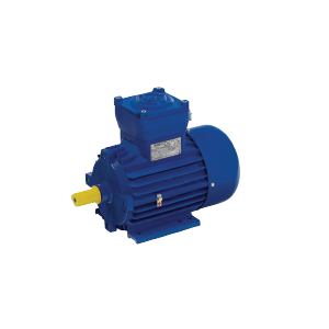 Induction Motor Mistshubishi