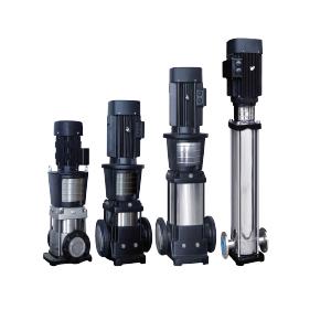 Vertikal Multistage Pump
