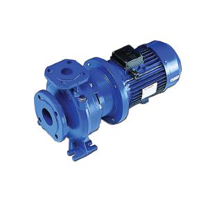 jual close coupled centrifugal pump